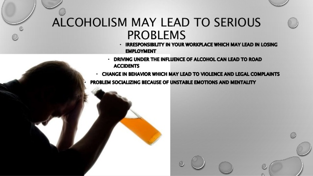 alcohol abuse 3 One in three child deaths or serious injuries from neglect or abuse linked to alcohol misuse.